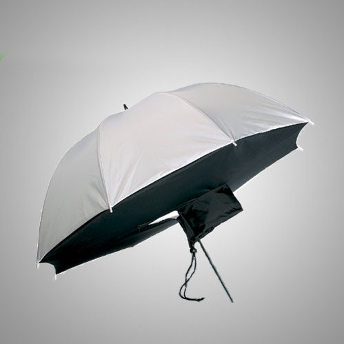 Foto van Godox Halfdoorlatende Paraplu Box UB-009 100cm