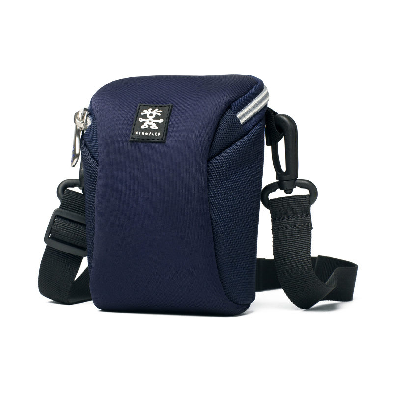 Image of Crumpler Base Layer Camera Pouch M Sunday Blue