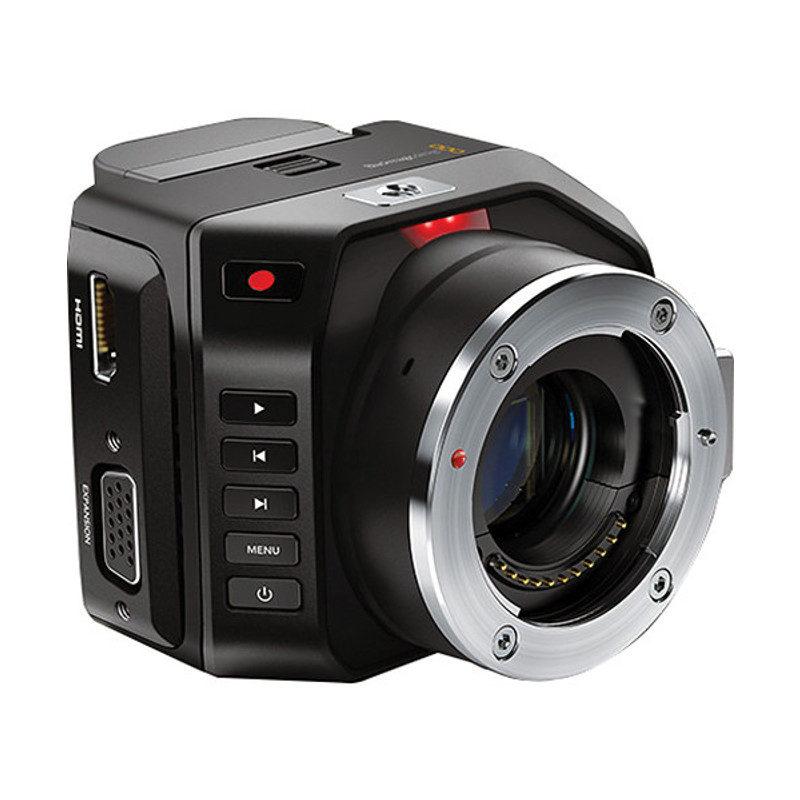 Afbeelding van Blackmagic Micro Cinema videocamera