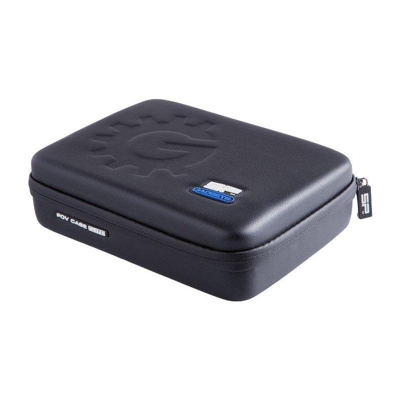 Foto van SP-Gadgets POV Case Elite Black - Medium
