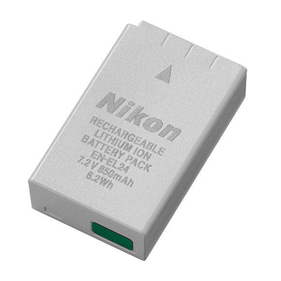 Nikon EN-EL24 accu