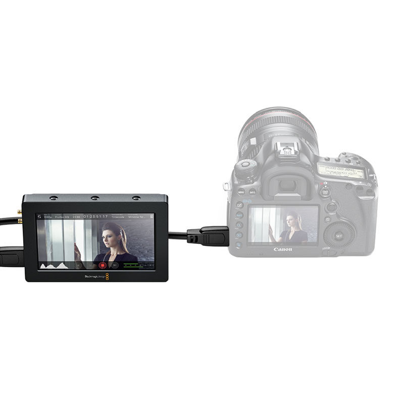 Image of Blackmagic Video Assist