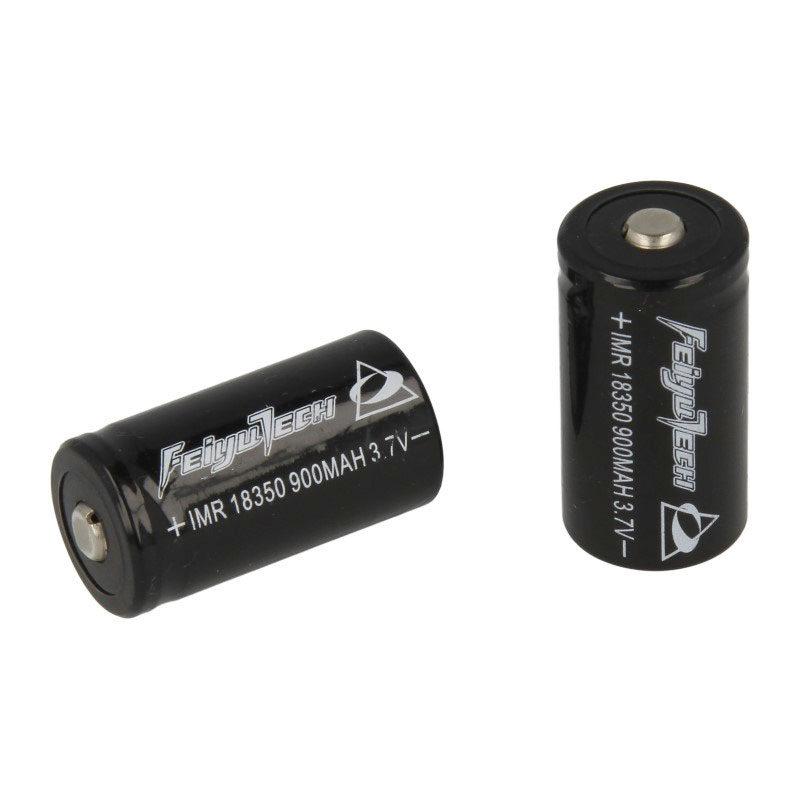 Foto van Feiyu Tech FY-G4 oplaadbare batterijen - 2 stuks
