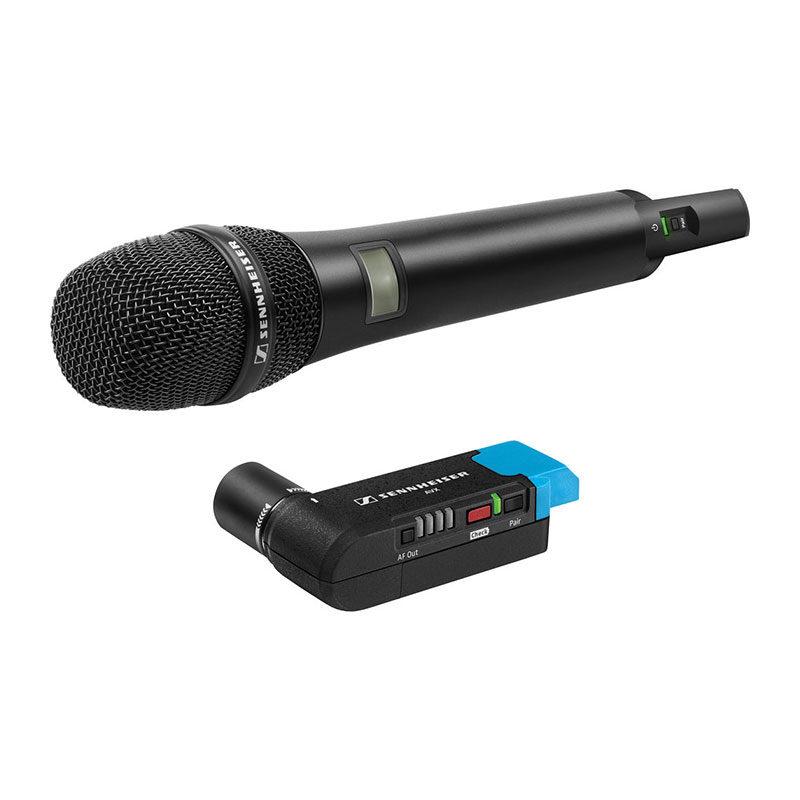 Sennheiser AVX-835 set camera microfoon (1880-1900 Mhz)
