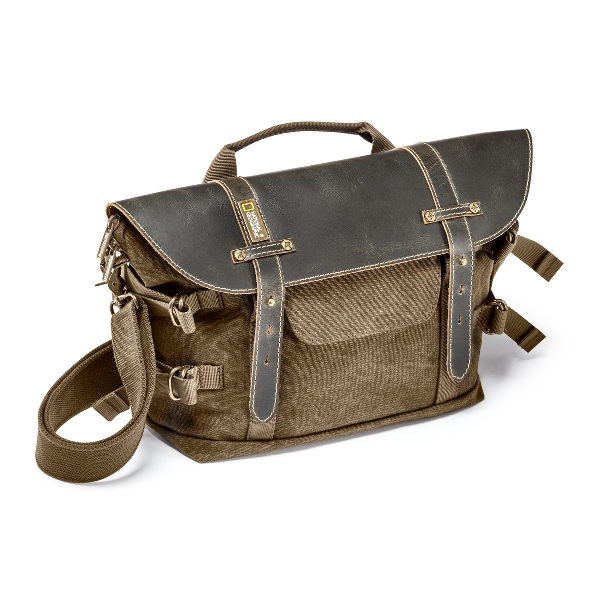 Foto van National Geographic Africa Midi Satchel NG A2140