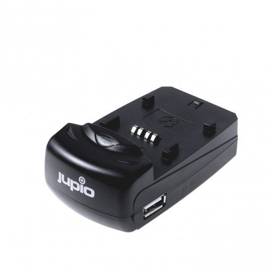 JUPIO UNI SINGLE CHARGER