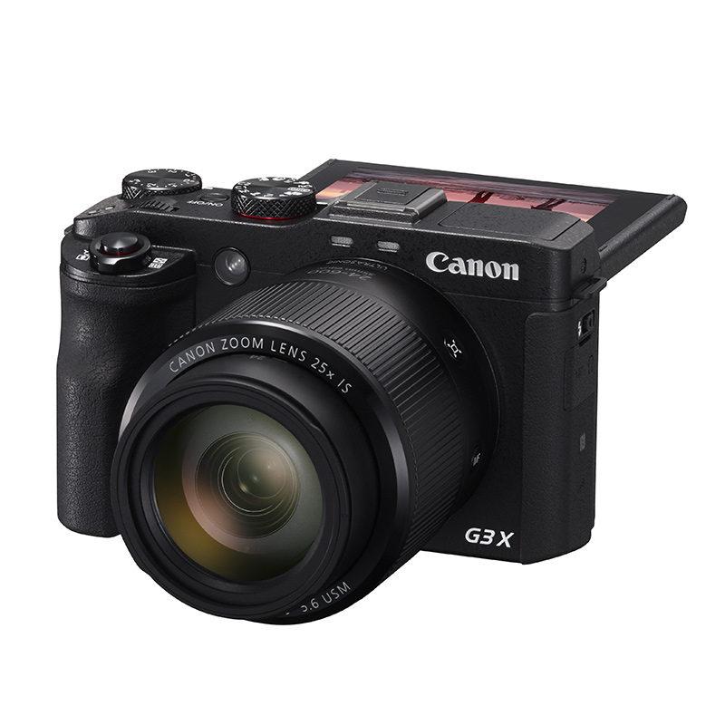 Canon PowerShot G3 X compact camera <br/>€ 639.00 <br/> <a href='https://www.cameranu.nl/fotografie/?tt=12190_474631_241358_&r=https%3A%2F%2Fwww.cameranu.nl%2Fnl%2Fp727255%2Fcanon-powershot-g3-x-compact-camera%3Fchannable%3De10841.NzI3MjU1%26utm_campaign%3D%26utm_content%3DCompact%2Bcamera%26utm_source%3DTradetracker%26utm_medium%3Dcpc%26utm_term%3DDigitale%2Bcamera%26apos%3Bs' target='_blank'>naar de winkel</a>
