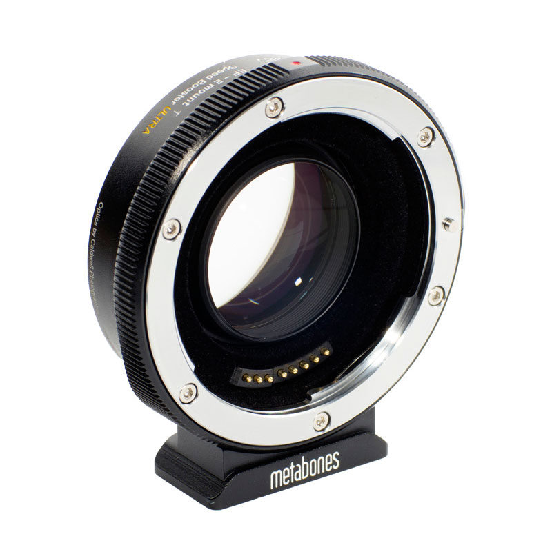 Metabones Canon EF Sony E-mount T Speed Booster Ultra (0.71x)