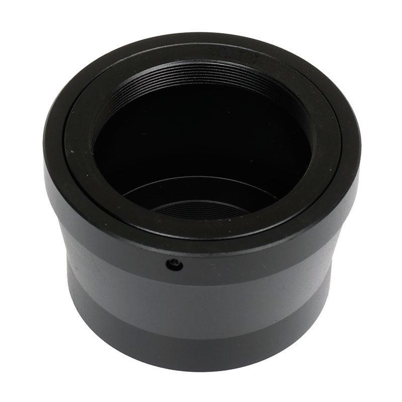Caruba T2 T-Mount adapter Leica M