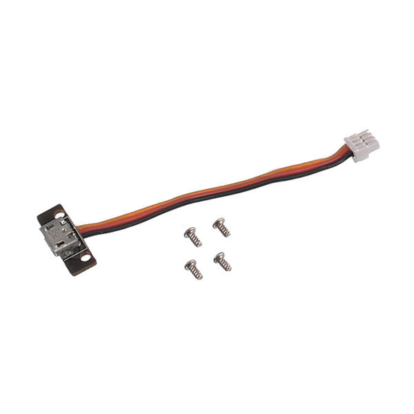 Ontdek alles over de DJI Phantom 3 USB Port Cable (Part 47)