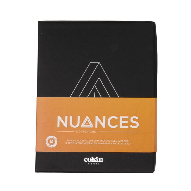 Cokin NUANCES ND256 P serie