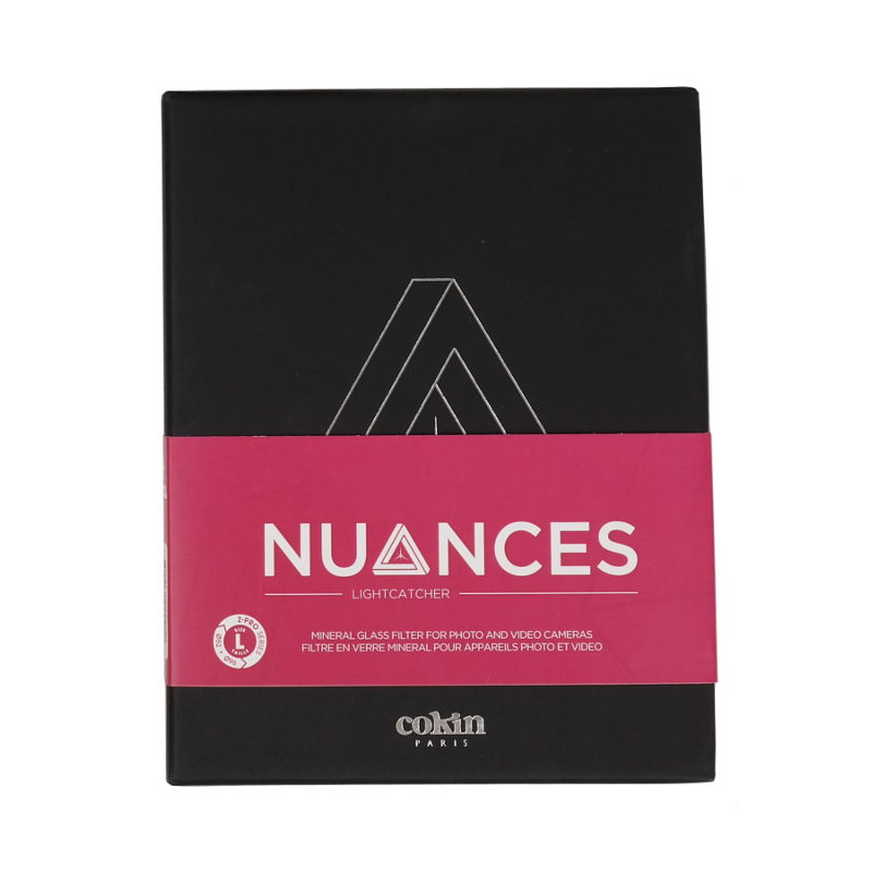 Cokin Nuances ND8 3 f-stops Z serie