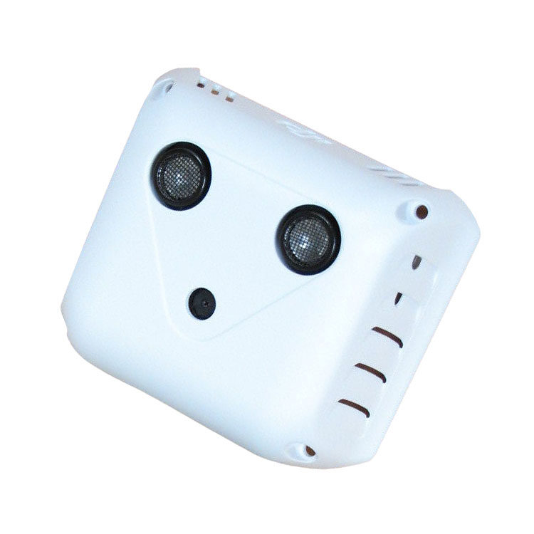 Ontdek alles over de DJI Phantom 3 Vision Positioning Module (Part 36)