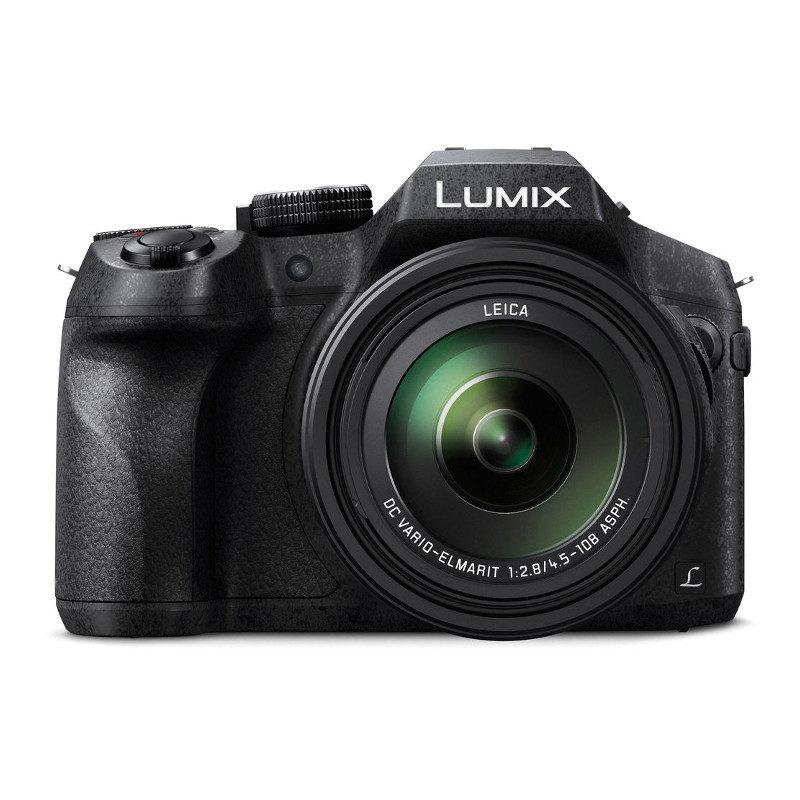 De beste compact camera's - 5