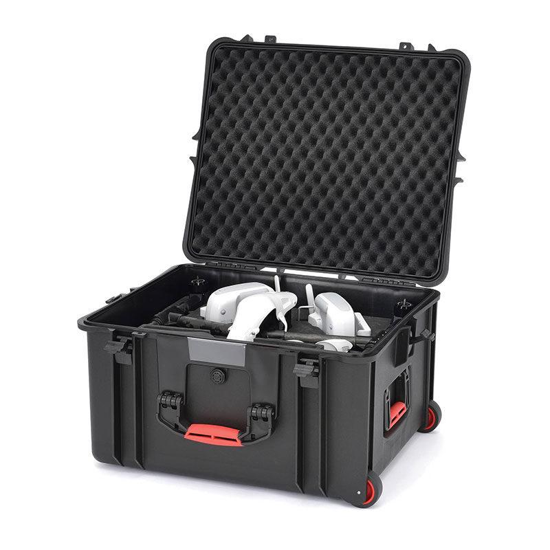 Tips voor drone-vliegers - 2
