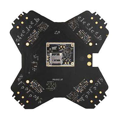 Ontdek alles over de DJI Phantom 3 ESC Center Board and Main Controller (2312 motors) (Part 33)