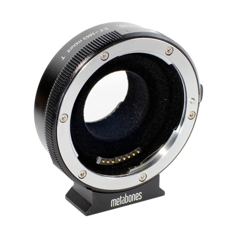 Metabones Canon EF Micro 4-3 T Smart Adapter