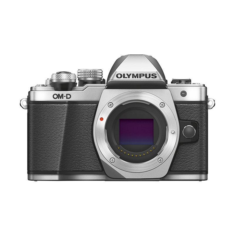 Olympus OM-D E-M10 Mark II systeemcamera Body Zilver <br/>€ 449.00 <br/> <a href='https://www.cameranu.nl/fotografie/?tt=12190_474631_241358_&r=https%3A%2F%2Fwww.cameranu.nl%2Fnl%2Fp743745%2Folympus-om-d-e-m10-mark-ii-systeemcamera-body-zilver%3Fchannable%3De10841.NzQzNzQ1%26utm_campaign%3D%26utm_content%3DOM-D%2Bserie%26utm_source%3DTradetracker%26utm_medium%3Dcpc%26utm_term%3DDigitale%2Bcamera%26apos%3Bs' target='_blank'>naar de winkel</a>