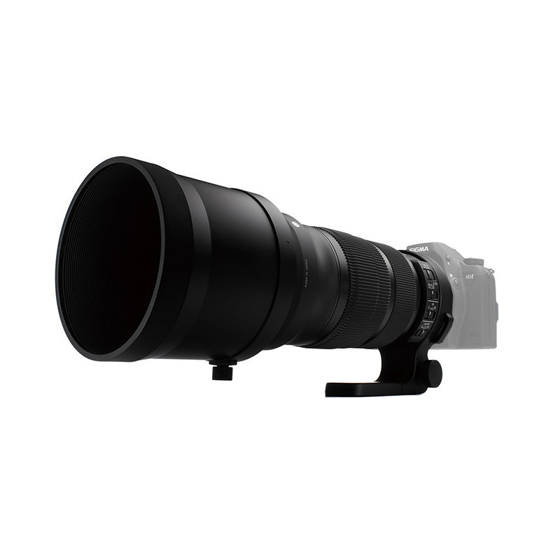Sigma 120-300mm f/2.8 DG OS HSM Sports Canon EF-mount objectief - Tweedehands