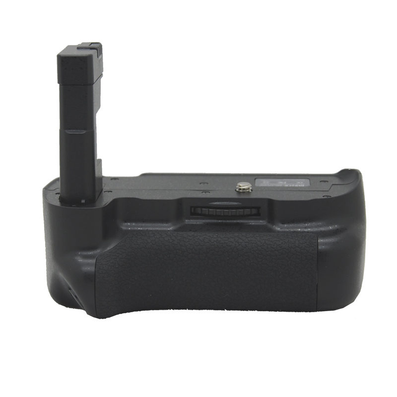 meike battery grip voor nikon d5300 d3300. Black Bedroom Furniture Sets. Home Design Ideas