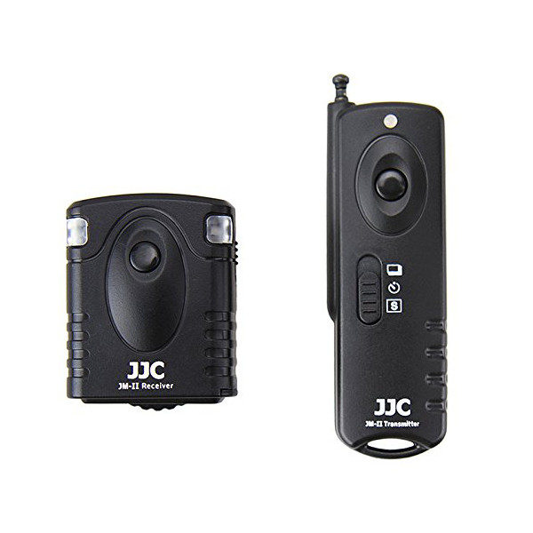 JJC Wireless Remote Control 30m JM-C II (Canon RS-60E3)
