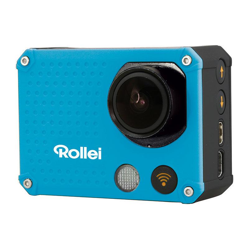 Rollei Action Cam 420 Blauw