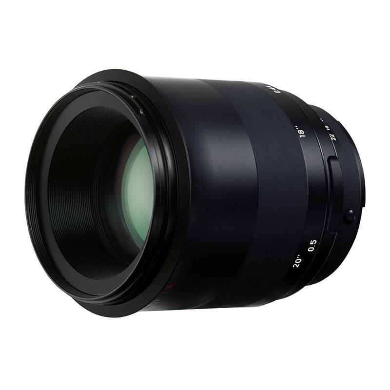 Image of Carl Zeiss 100mm f 2 Milvus Macro - ZF.2 - Nikon