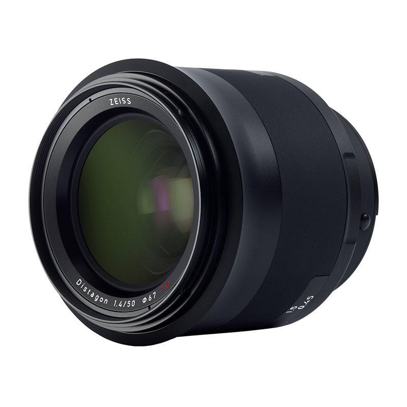 Image of Carl Zeiss 85mm f 1.4 Milvus - ZF.2 - Nikon
