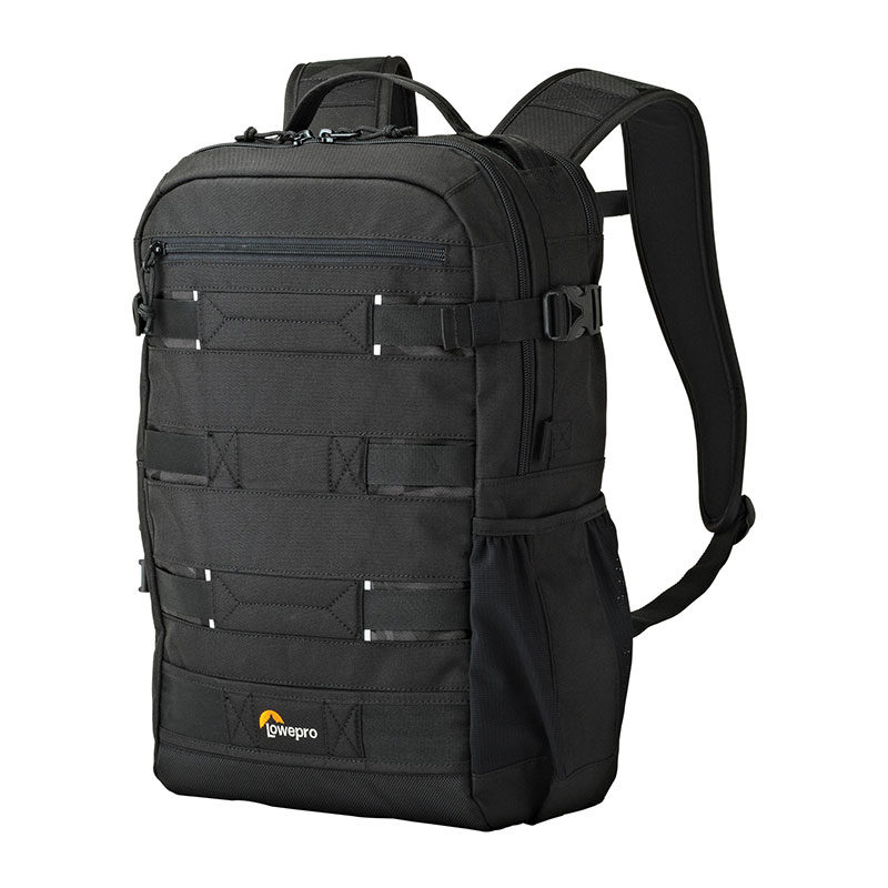 Lowepro ViewPoint BP 250 AW Zwart rugzak