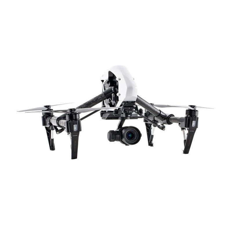 Foto van DJI Inspire 1 RAW drone met Zenmuse X5R 4K camera
