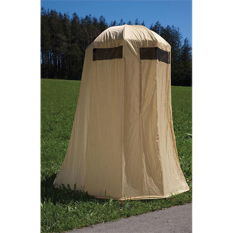 Novoflex PATRON tent Sand