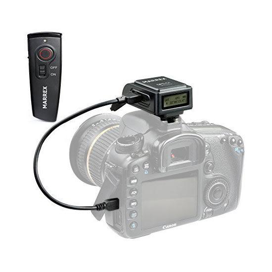 Foto van Marrex GPS-C1 GPS ontvanger voor Canon