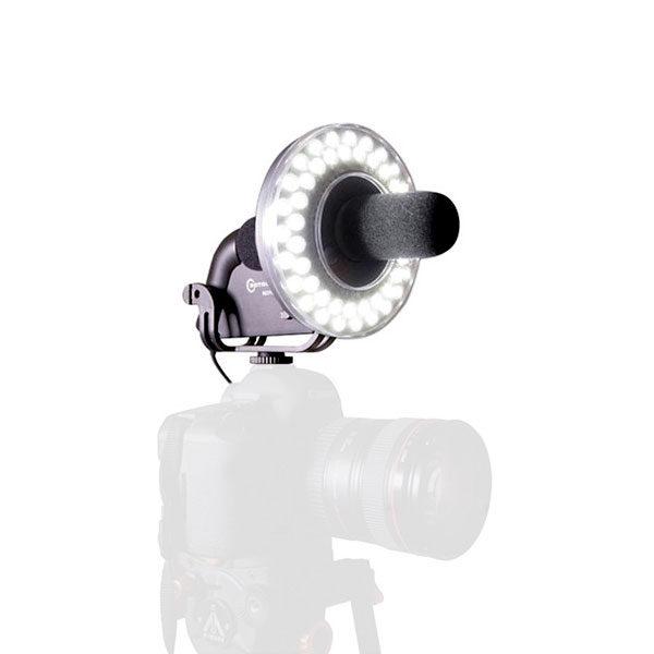 Rotolight Sound and Light Kit voor DSLR