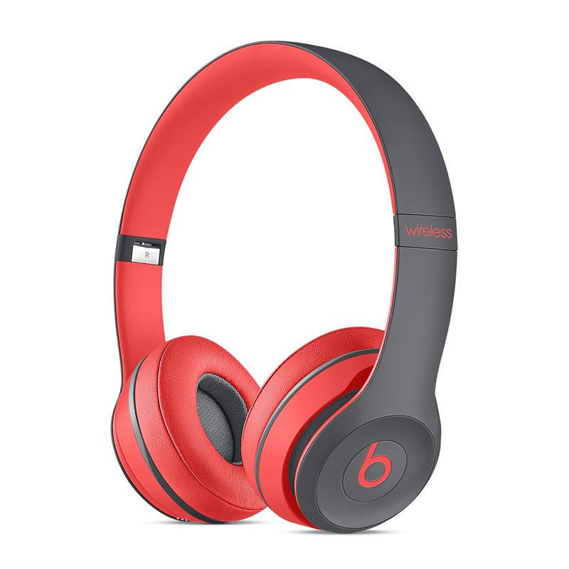 Beats Bluetooth On Ear Koptelefoon Vouwbaar, Headset Rood