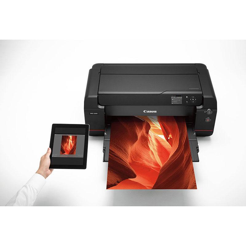 Canon Imageprograf Pro 1000 Printer
