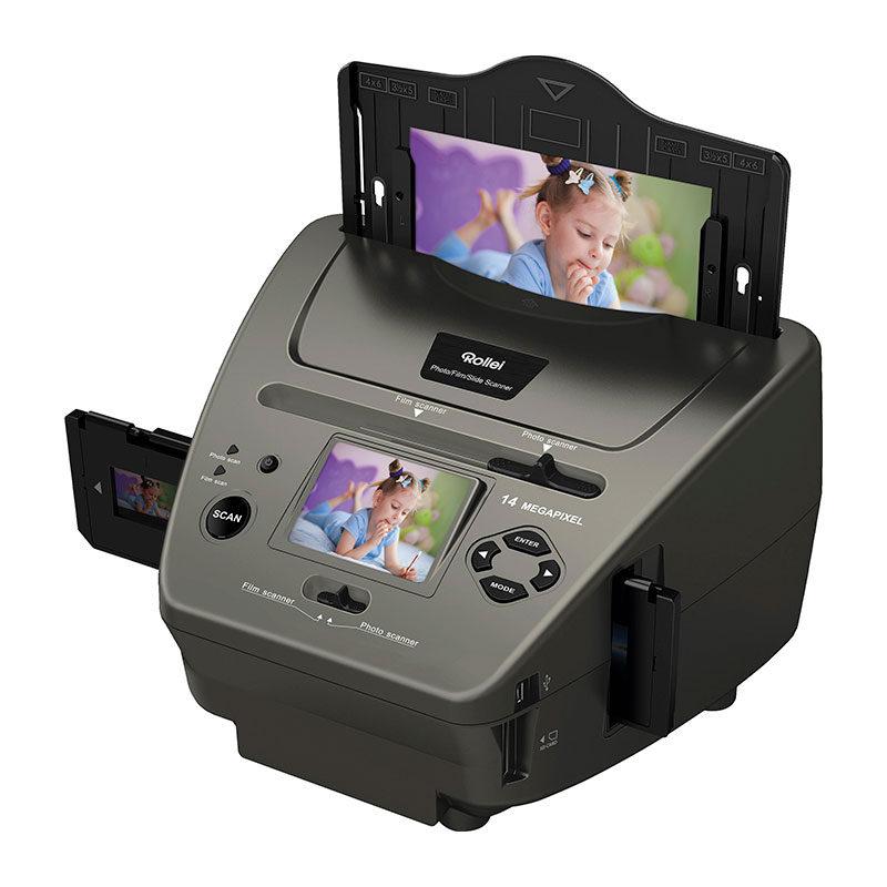 pdf-s 340 scanner