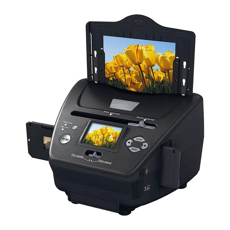 Foto van Rollei PDF-S 250 scanner