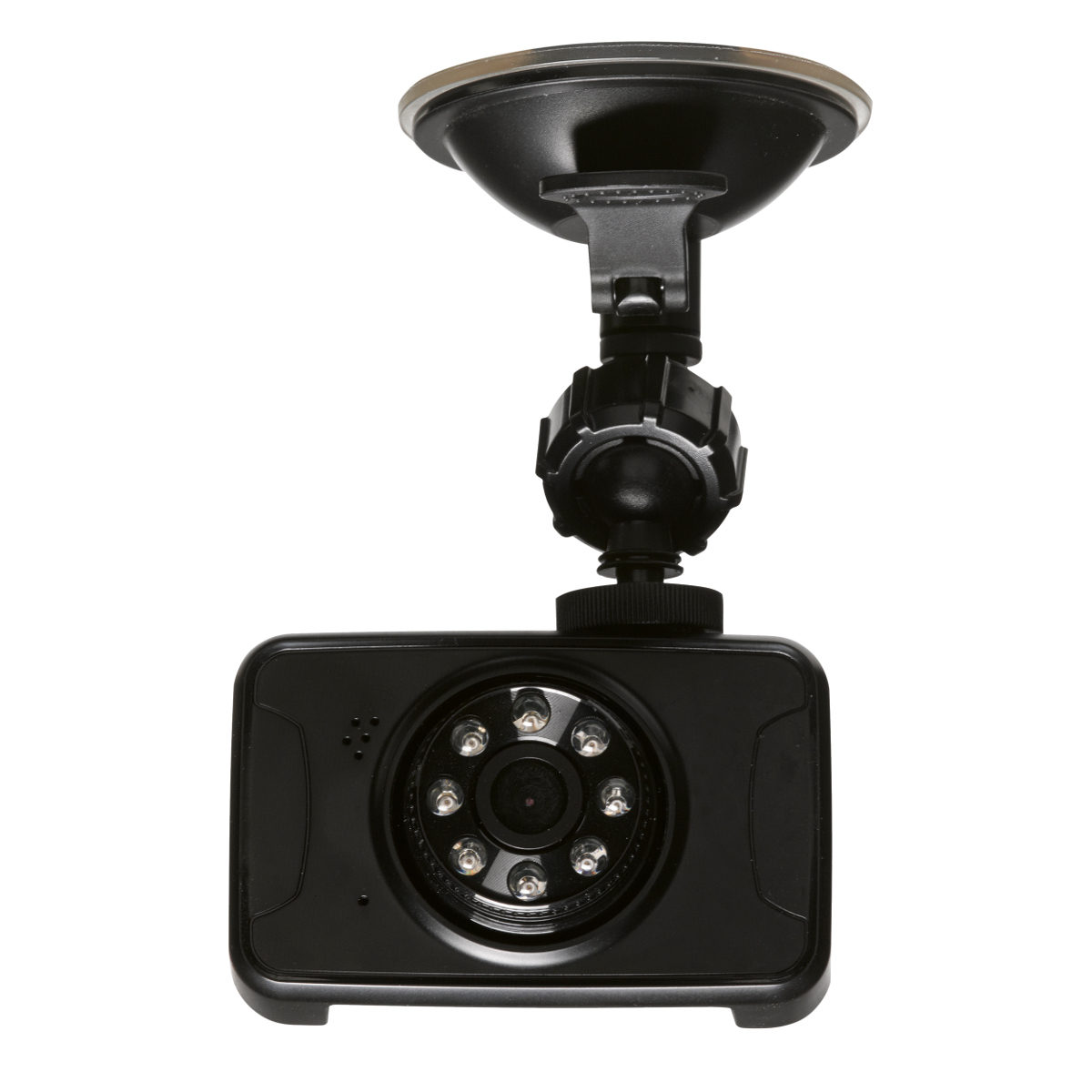 Image of CCT-5001MK2 - Black box car camera with 2.7 LCD screen - Denver Elect
