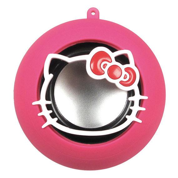X-Mini Hello Kitty Pink