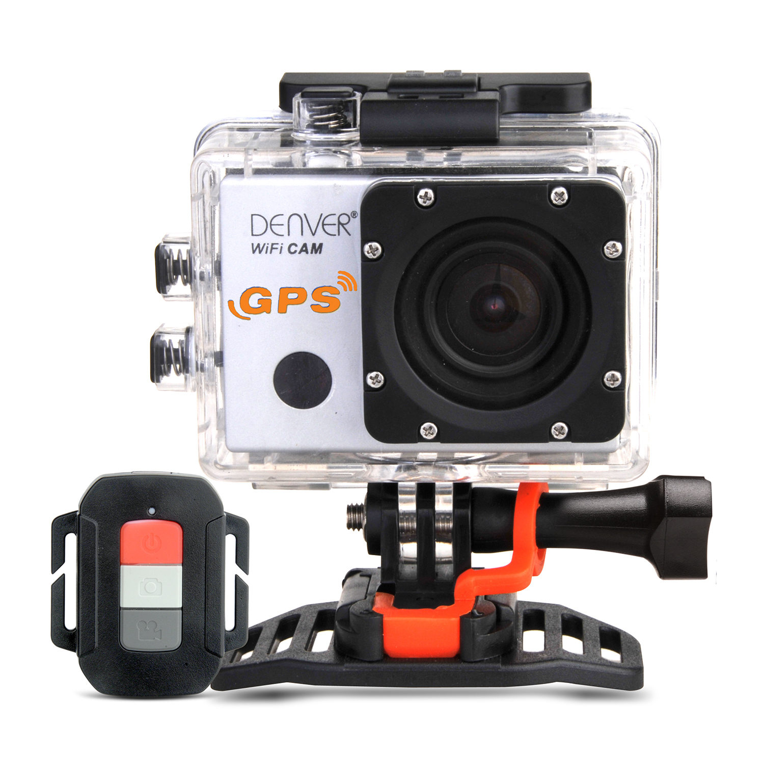 Foto van Denver ACG-8050W action cam