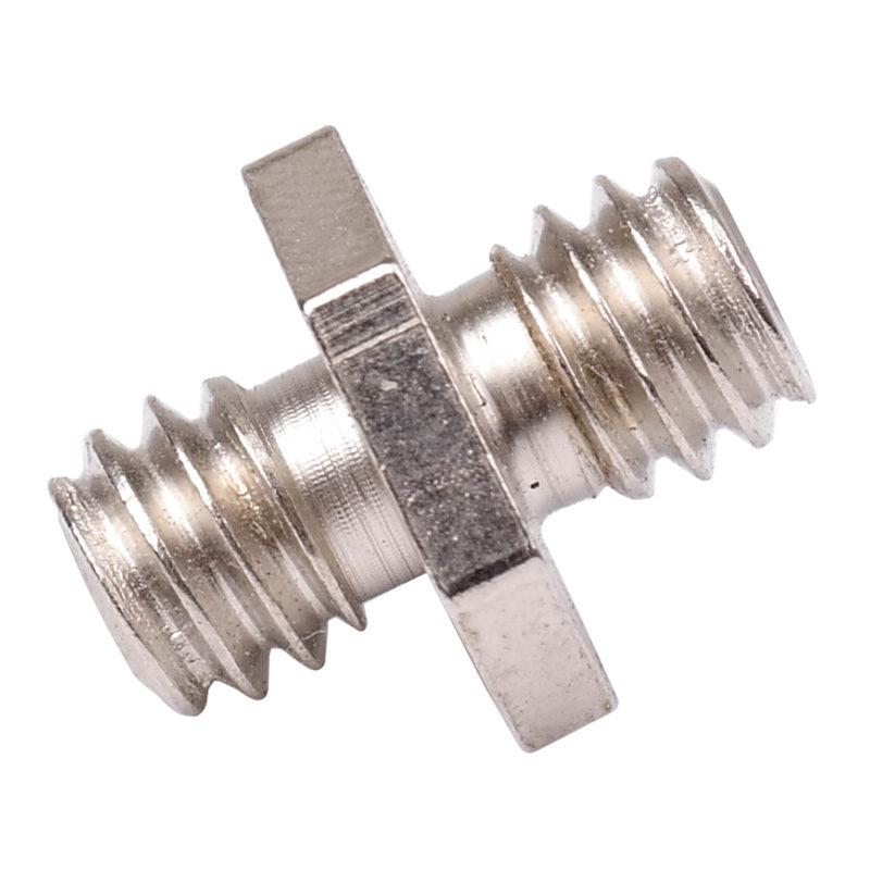 """Image of Caruba 1/4""""-1/4"""" Male adapter"""