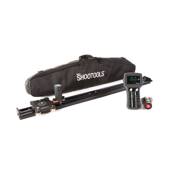 ShooTools Camera Slider ONE 100 Motion Plus The New One