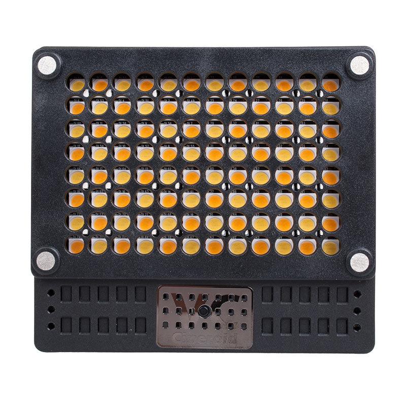 Image of Cineroid L10C-Vce LED light