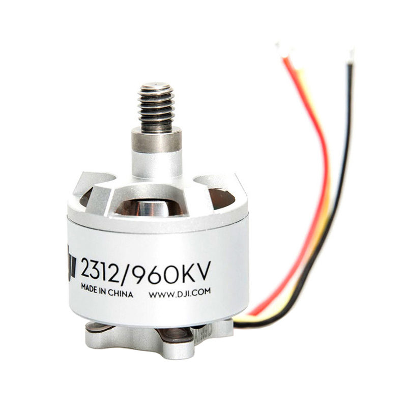 Ontdek alles over de DJI Phantom 3 Motor CCW 2312 (Part 7)