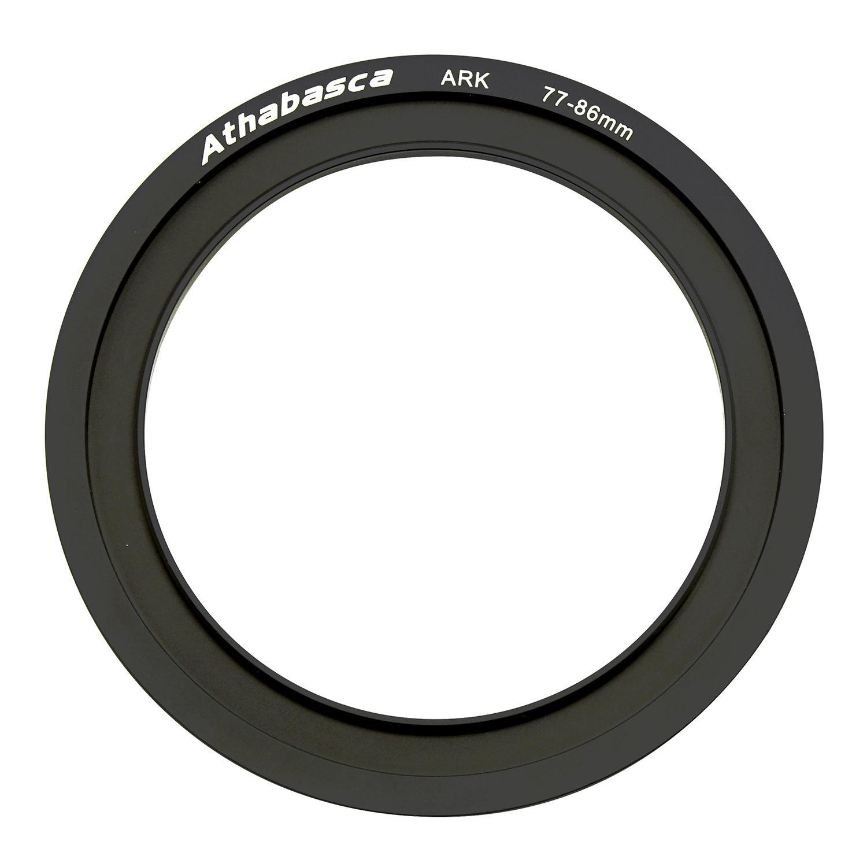 Image of Athabasca Ark Adapterring voor filterhouder 77-86mm