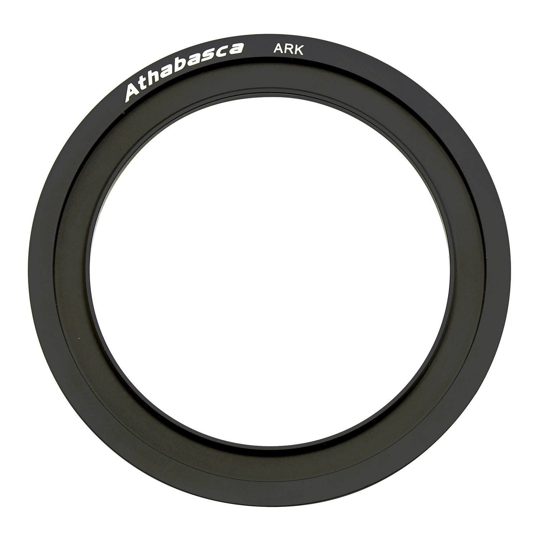 Foto van Athabasca Ark Adapterring voor filterhouder 62-86mm