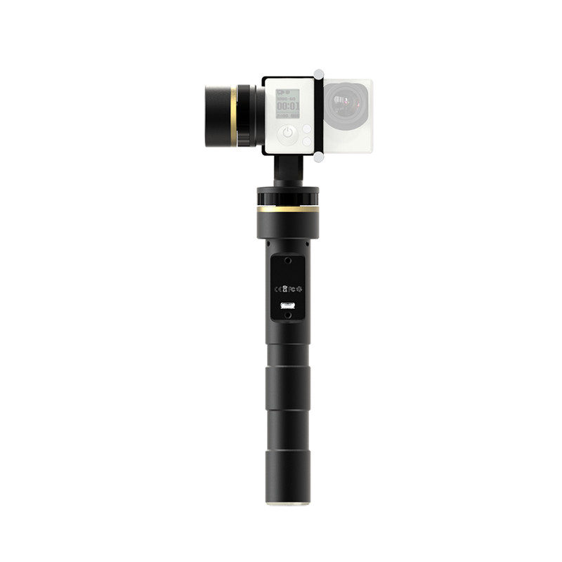 Feiyu Tech FY-G4 Ultra 3-Axis Handheld Gimbal voor GoPro