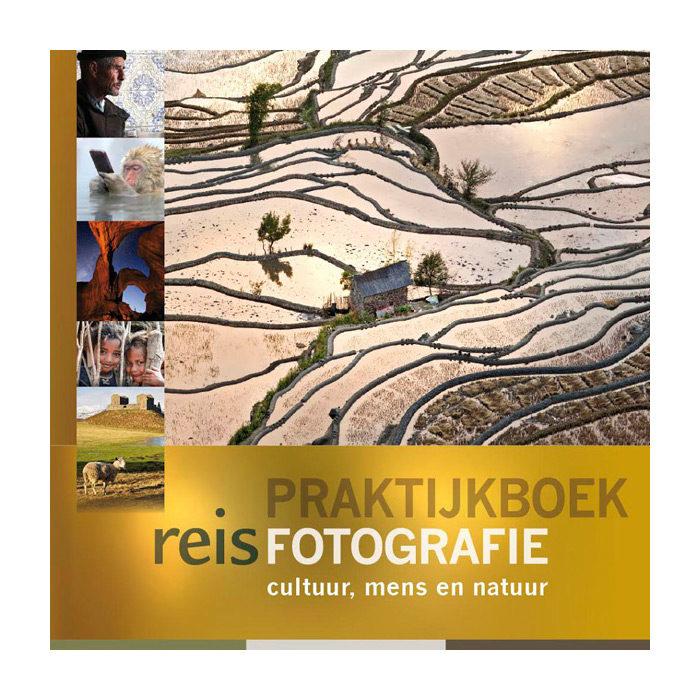 Afbeelding van Praktijkboek Reisfotografie