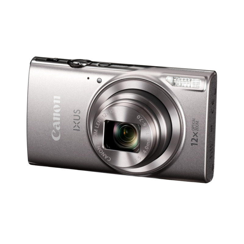 Canon Ixus 285 HS compact camera Zilver <br/>€ 179.00 <br/> <a href='https://www.cameranu.nl/fotografie/?tt=12190_474631_241358_&r=https%3A%2F%2Fwww.cameranu.nl%2Fnl%2Fp846645%2Fcanon-ixus-285-hs-compact-camera-zilver%3Fchannable%3De10841.ODQ2NjQ1%26utm_campaign%3D%26utm_content%3DCompact%2Bcamera%26utm_source%3DTradetracker%26utm_medium%3Dcpc%26utm_term%3DDigitale%2Bcamera%26apos%3Bs' target='_blank'>naar de winkel</a>