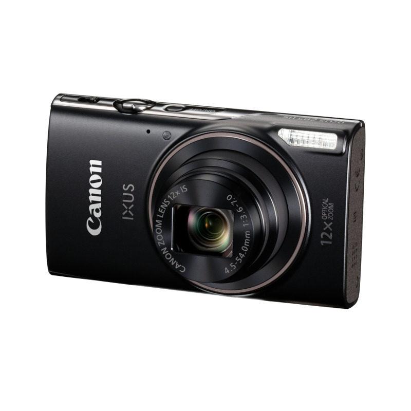 Canon Ixus 285 HS compact camera Zwart <br/>€ 179.00 <br/> <a href='https://www.cameranu.nl/fotografie/?tt=12190_474631_241358_&r=https%3A%2F%2Fwww.cameranu.nl%2Fnl%2Fp846635%2Fcanon-ixus-285-hs-compact-camera-zwart%3Fchannable%3De10841.ODQ2NjM1%26utm_campaign%3D%26utm_content%3DCompact%2Bcamera%26utm_source%3DTradetracker%26utm_medium%3Dcpc%26utm_term%3DDigitale%2Bcamera%26apos%3Bs' target='_blank'>naar de winkel</a>